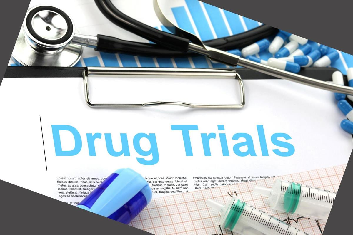 Drug Trials