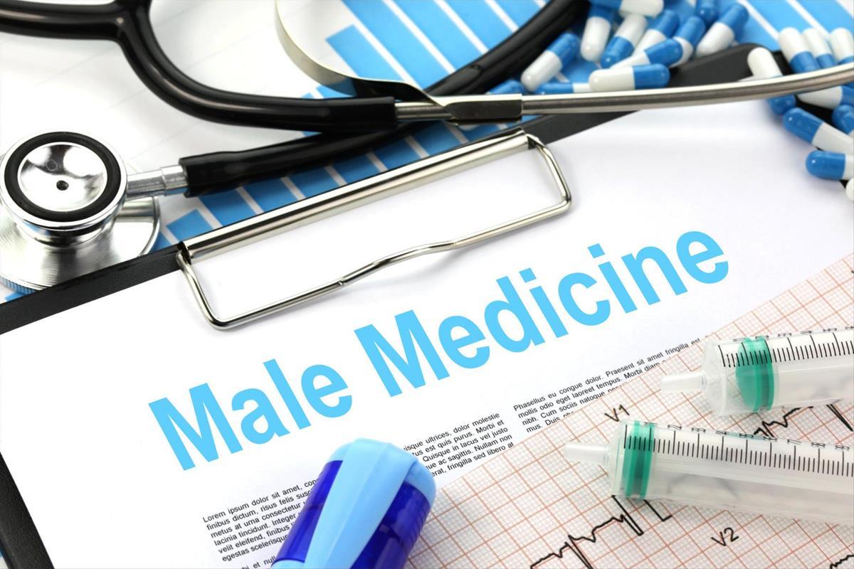 Male Medicine