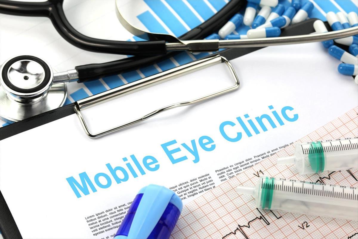 Mobile Eye Clinic