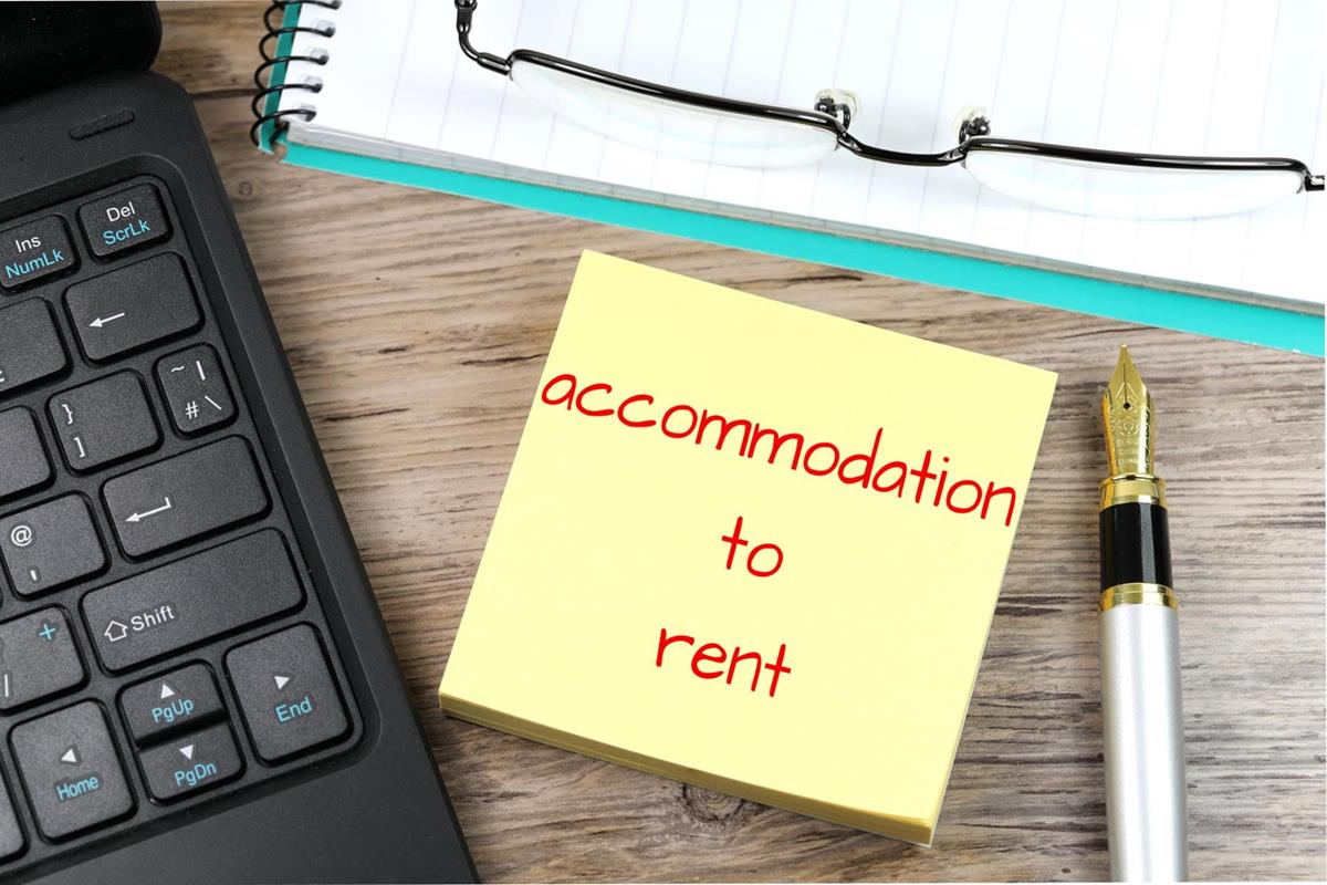 Accommodation To Rent