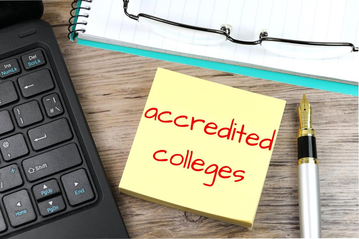 Accredited Colleges