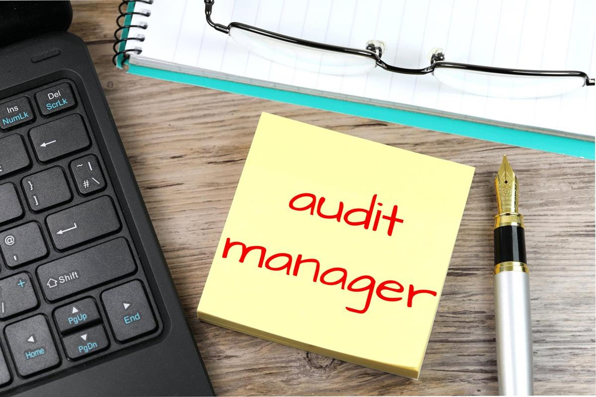 Audit Manager