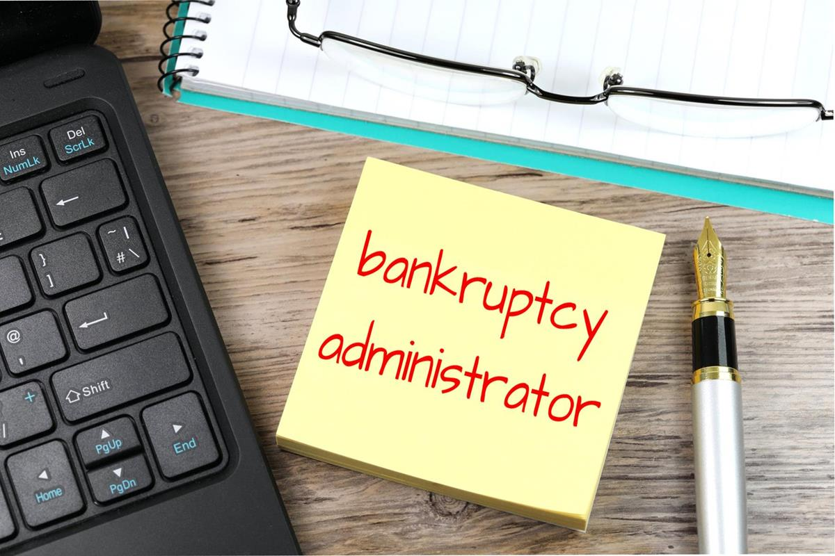 Bankruptcy Administrator