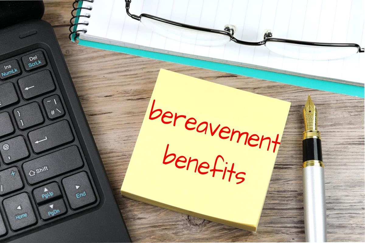 Bereavement Benefits