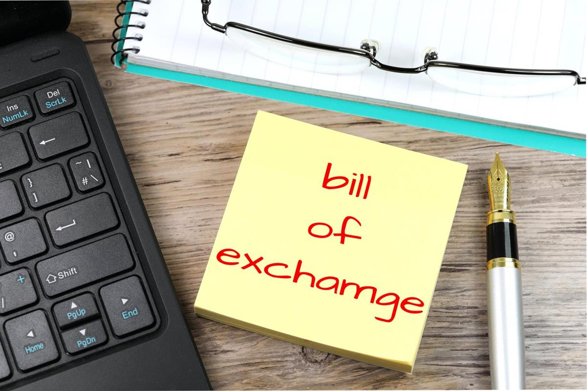 Bill Of Exchamge