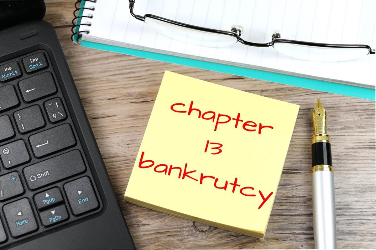 Chapter 13 Bankrutcy
