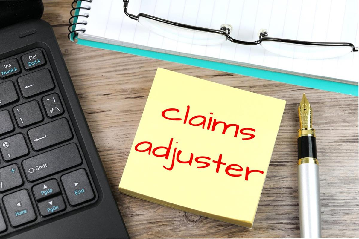 Claims Adjuster