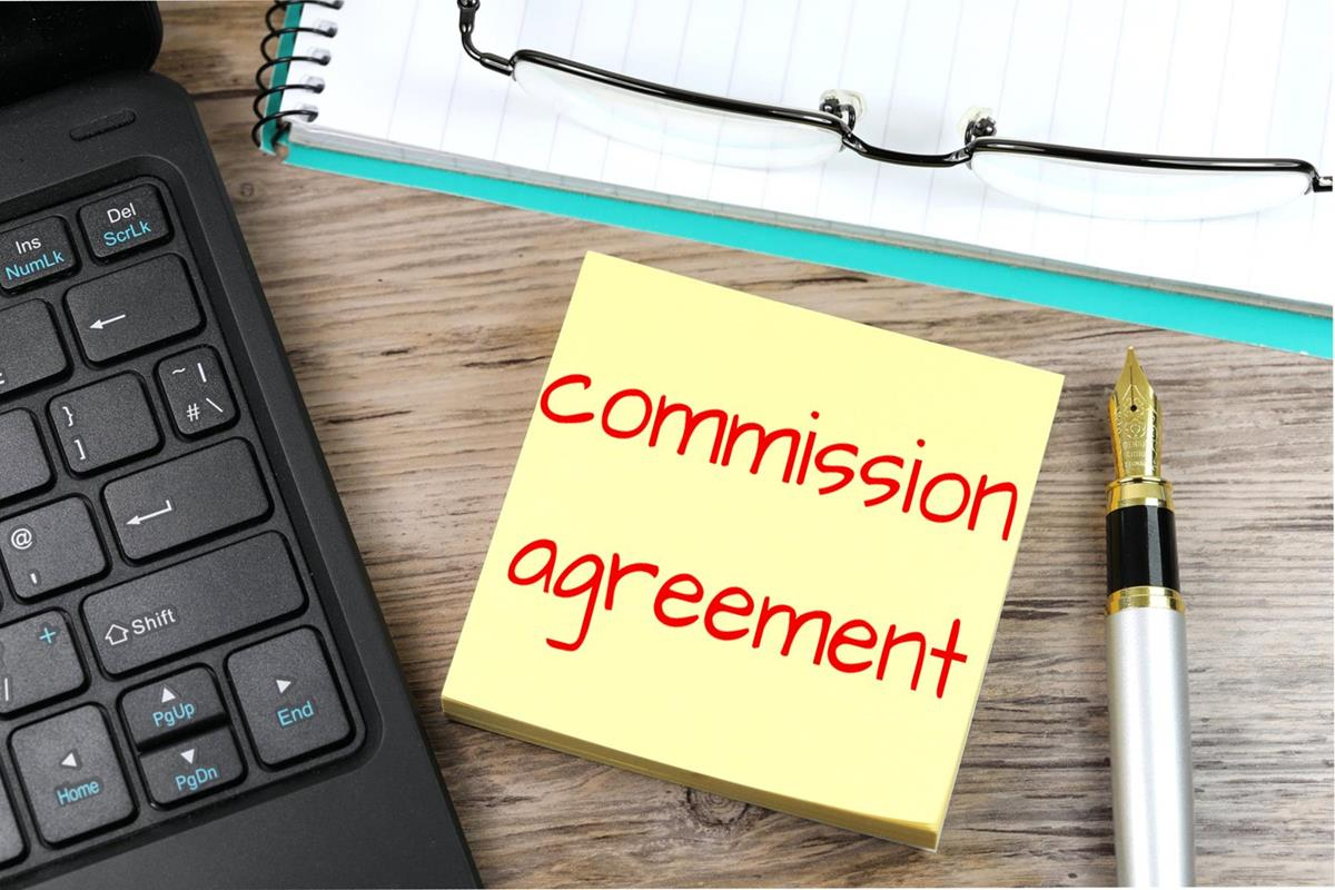 Commission Agreement