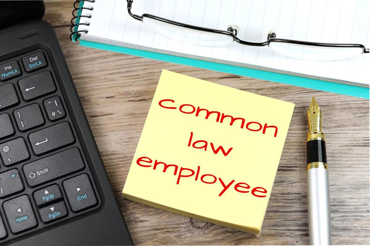 Common Law Employee