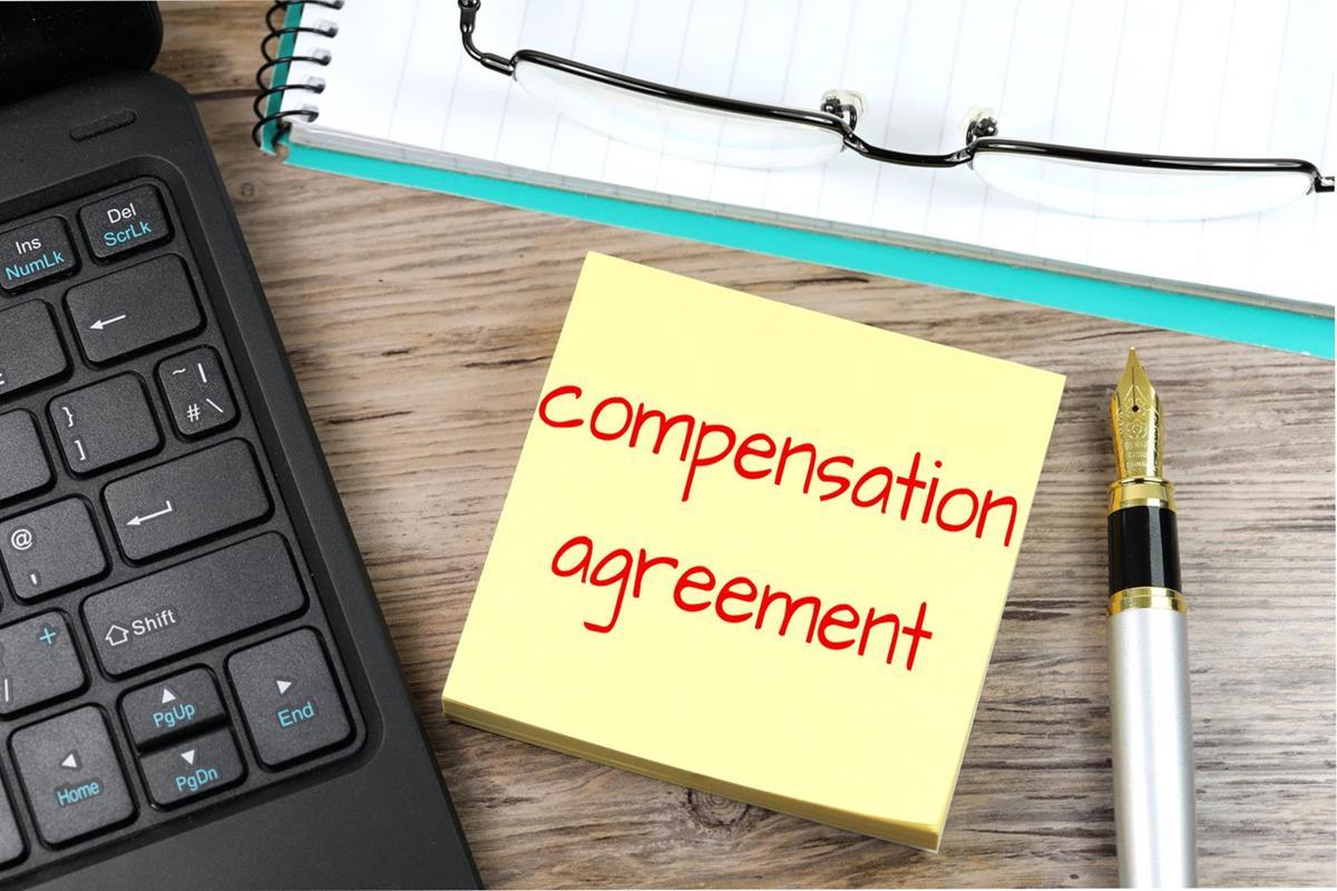 Compensation Agreement