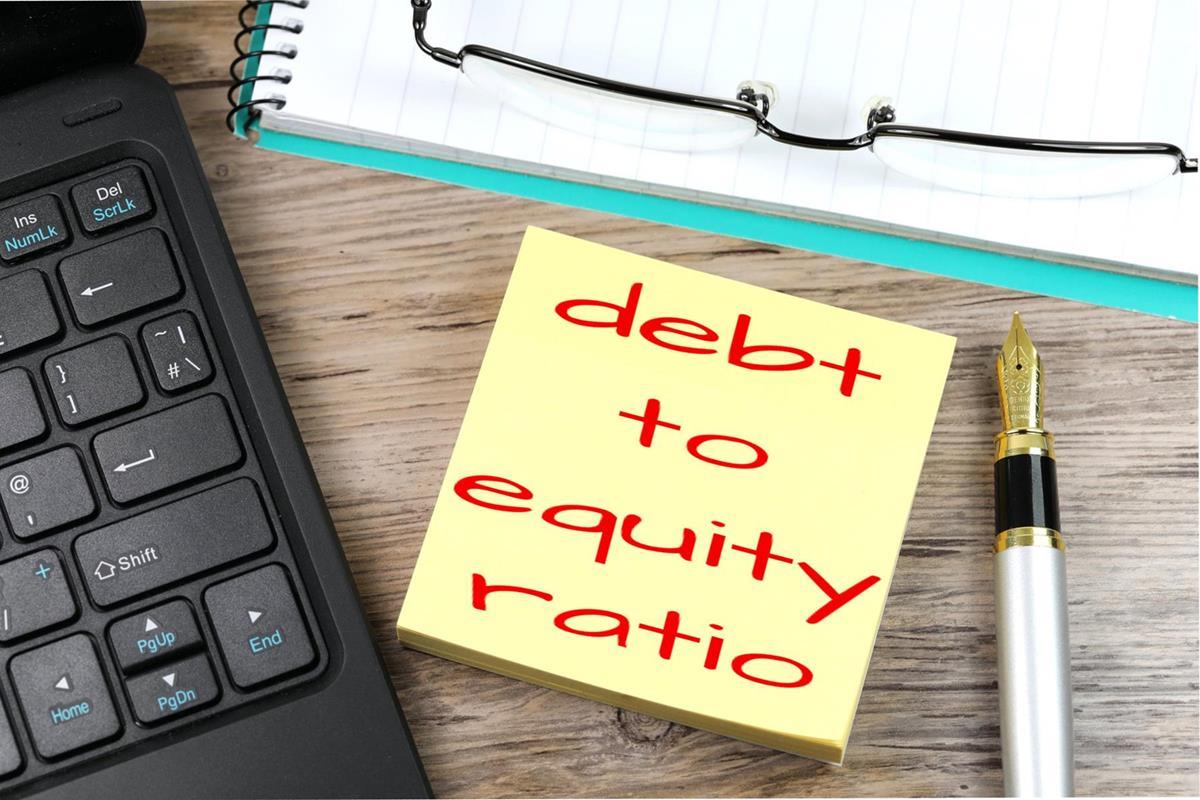 Debt To Equity Ratio