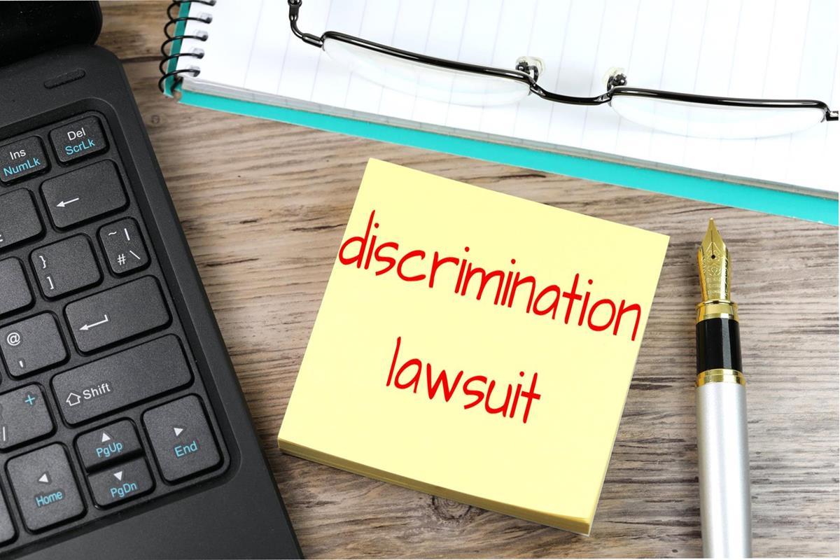 Discrimination Lawsuit