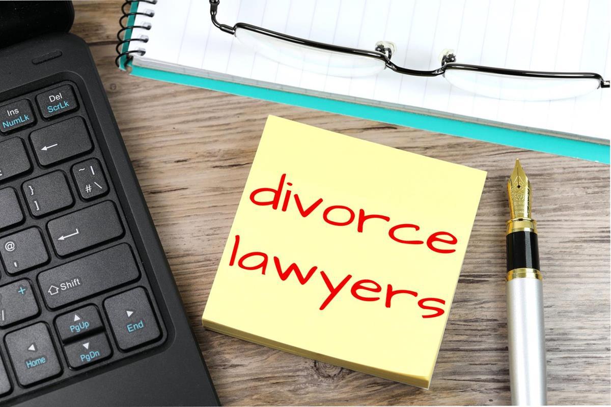 Divorce Lawyers