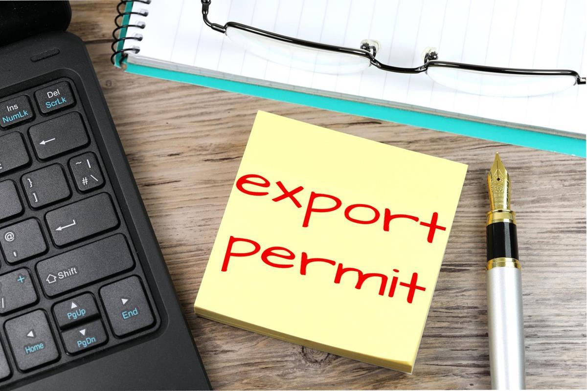 Export Permit