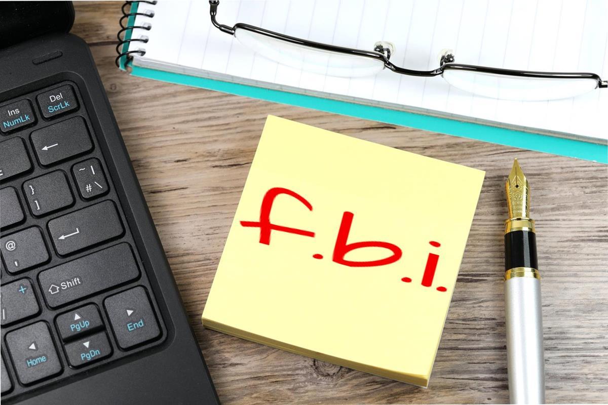 F B I