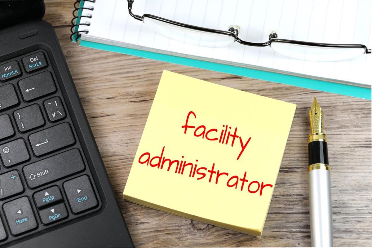 Facility Administrator