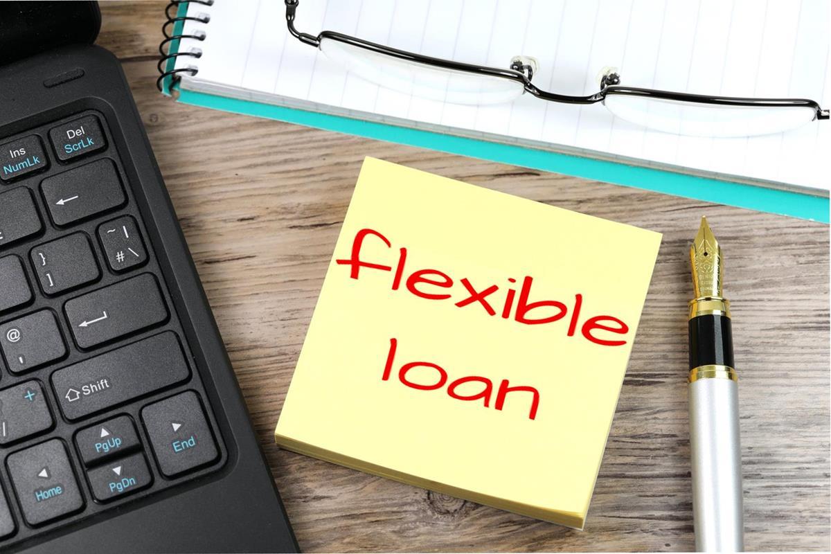 Flexible Loan