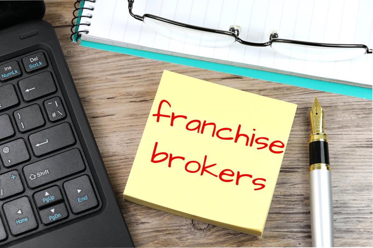 Franchise Brokers
