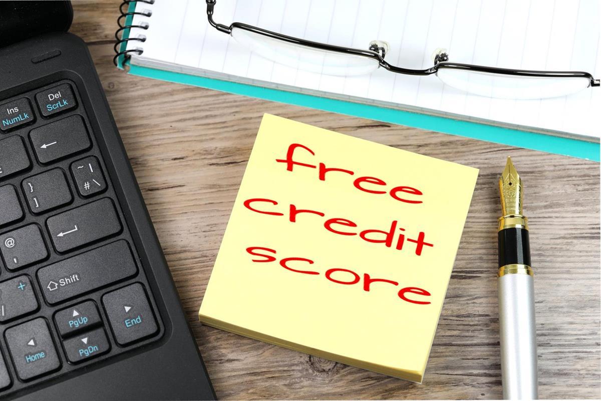 Free Credit Score