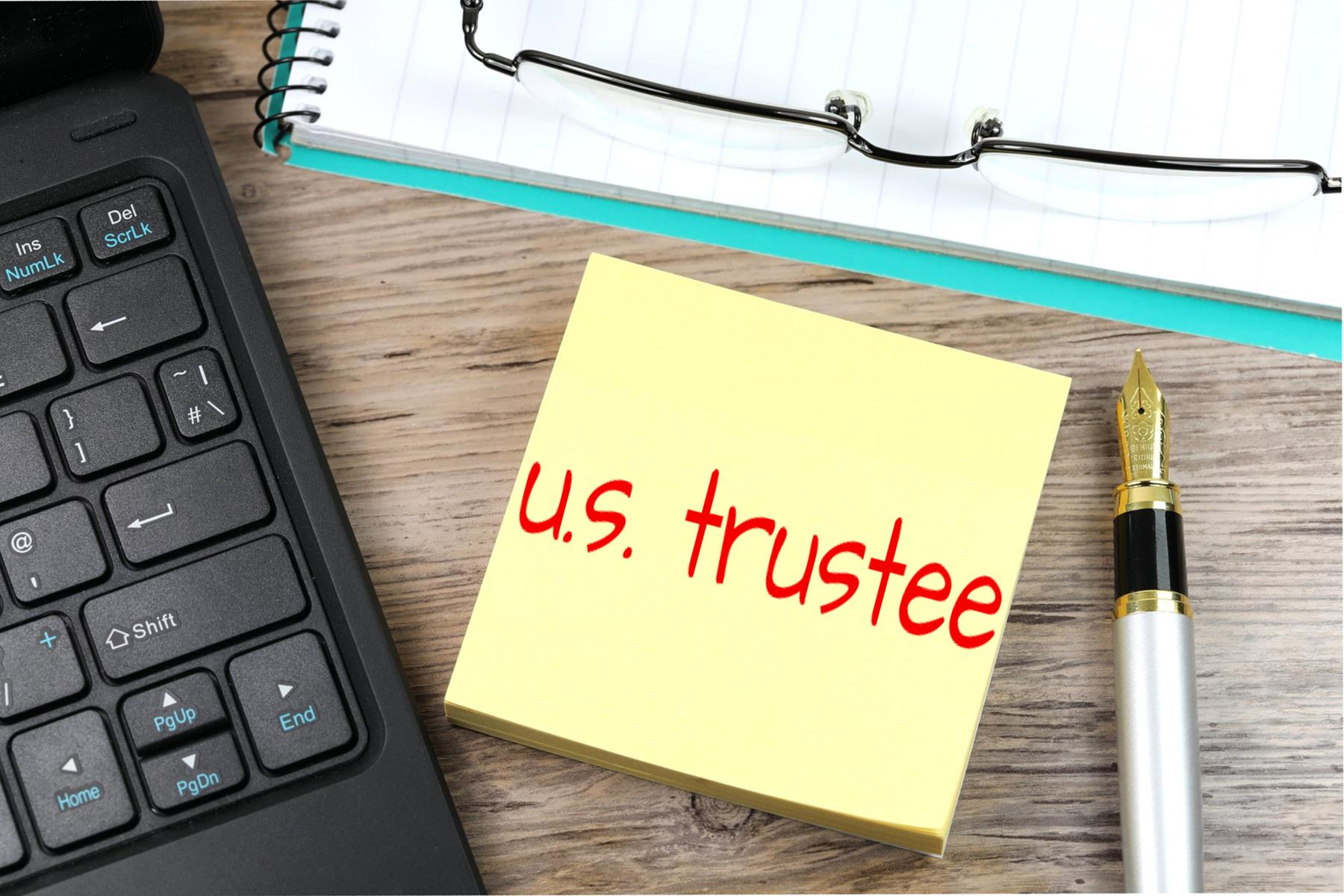 U S Trustee