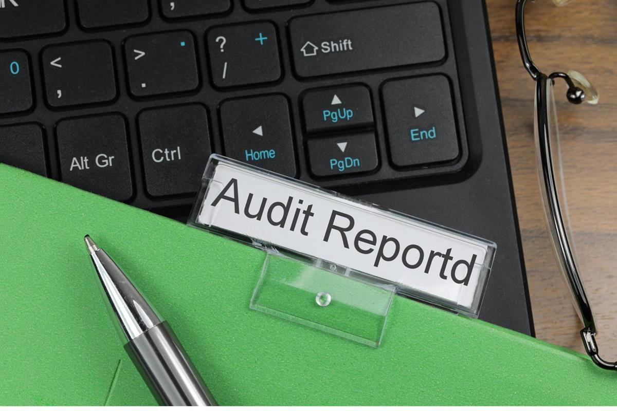 Audit Reportd