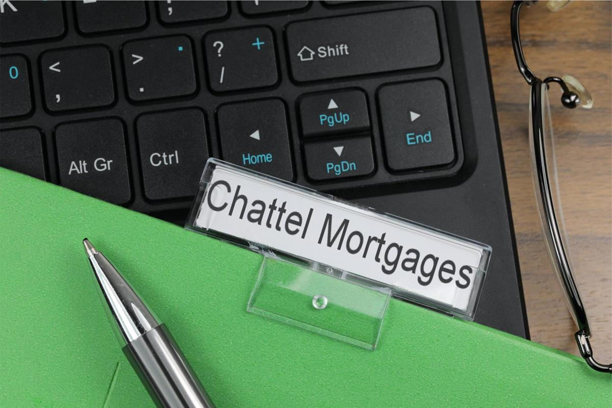 Chattel Mortgages