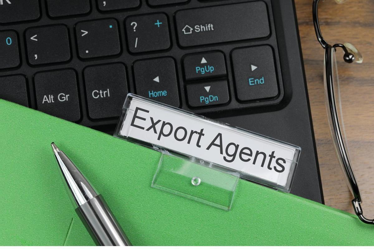 Export Agents