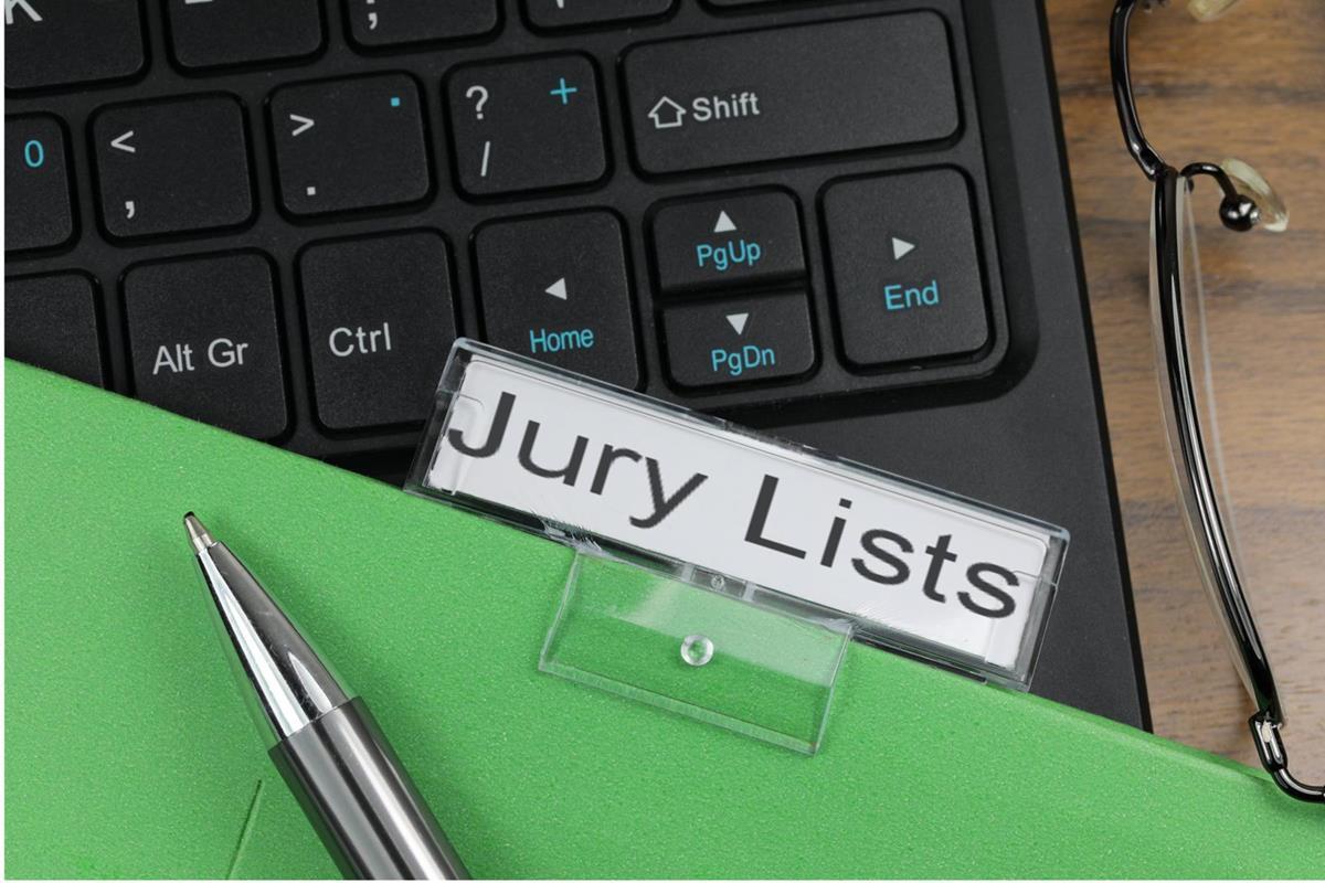 Jury Lists