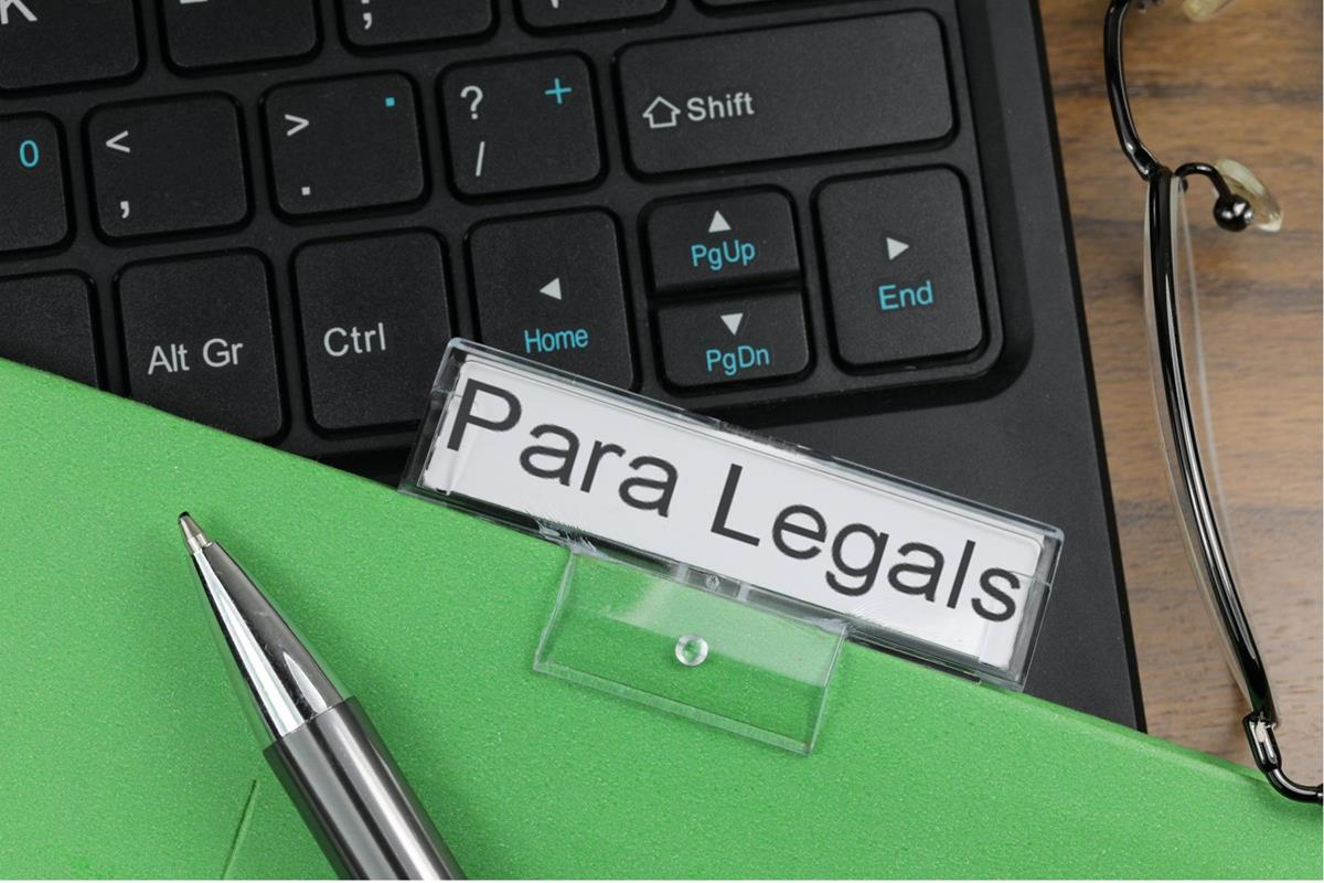 Para Legals