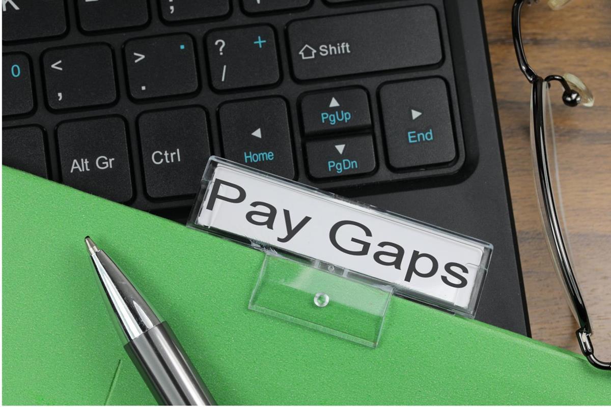 Pay Gaps
