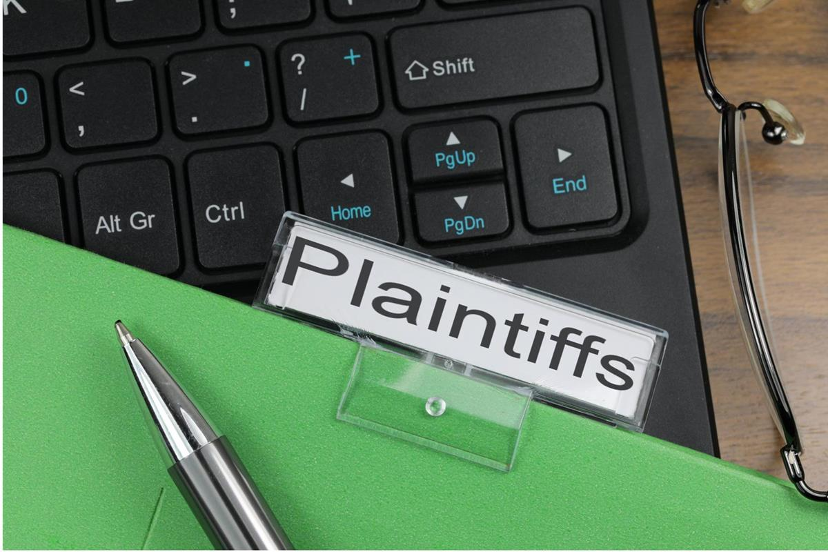 Plaintiffs